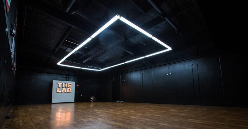 dance studios in la