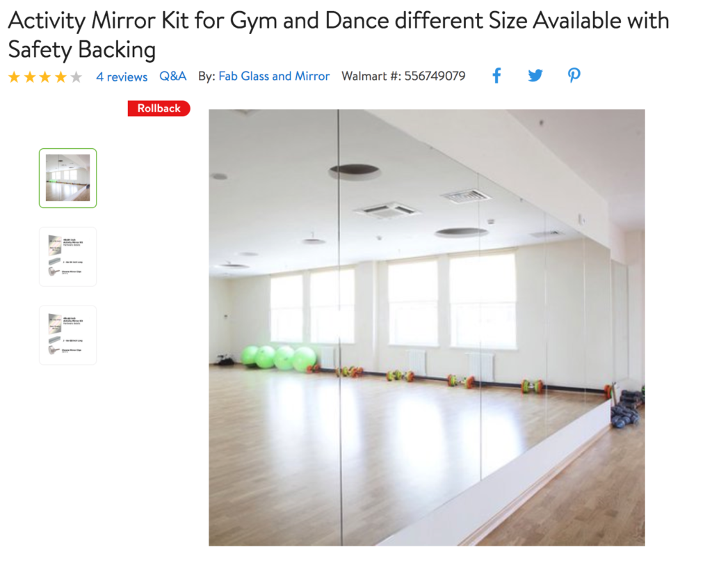 How To Build A Dance Studio At Home Steezy Blog