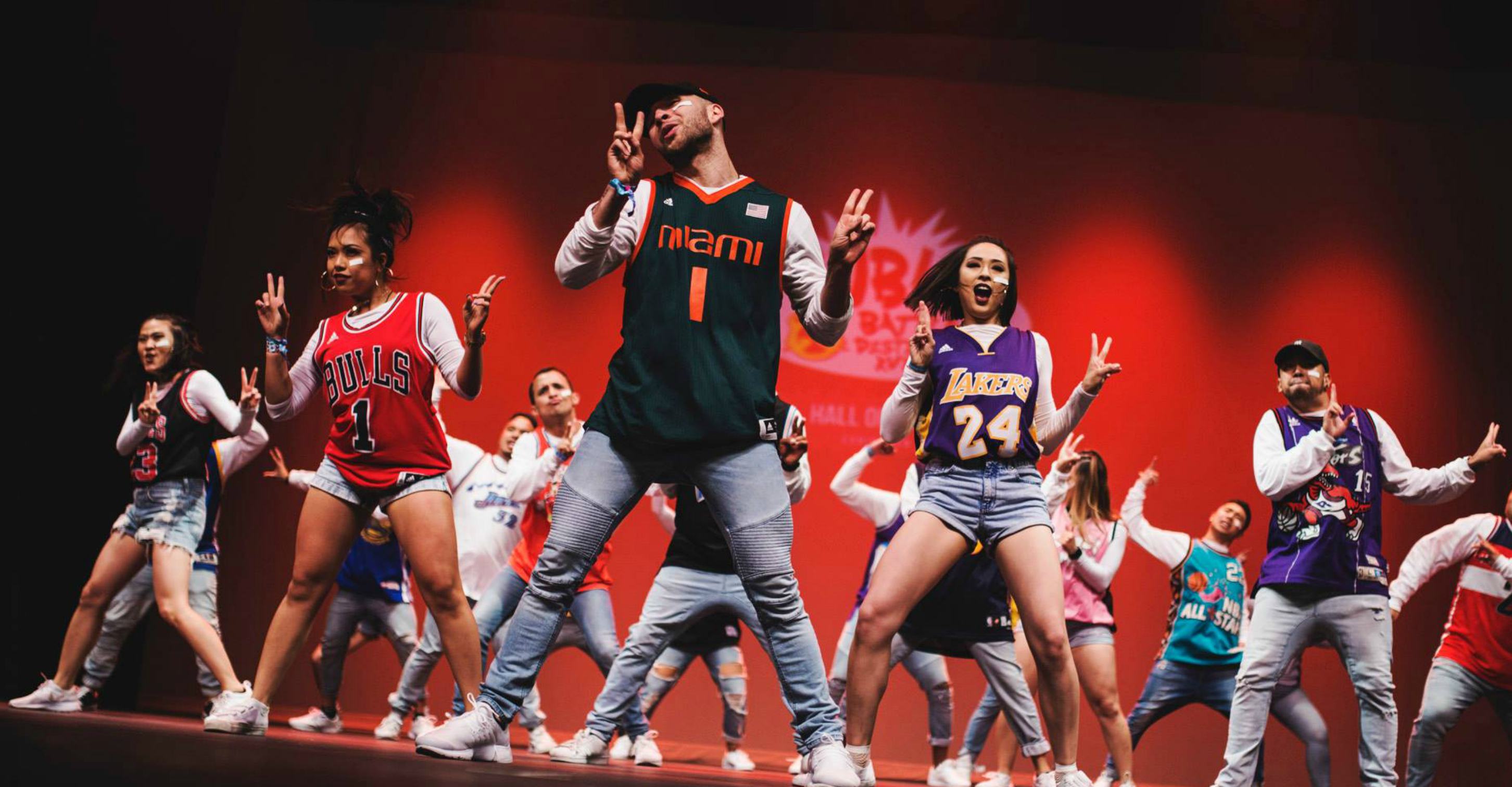 How To Dance Hip Hop For Beginners Steezy Blog