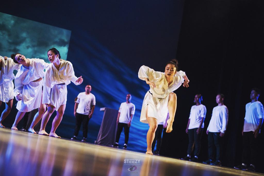 dance to feel good