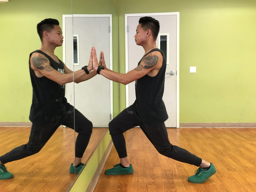 7 Stretches To Help You Dance Better