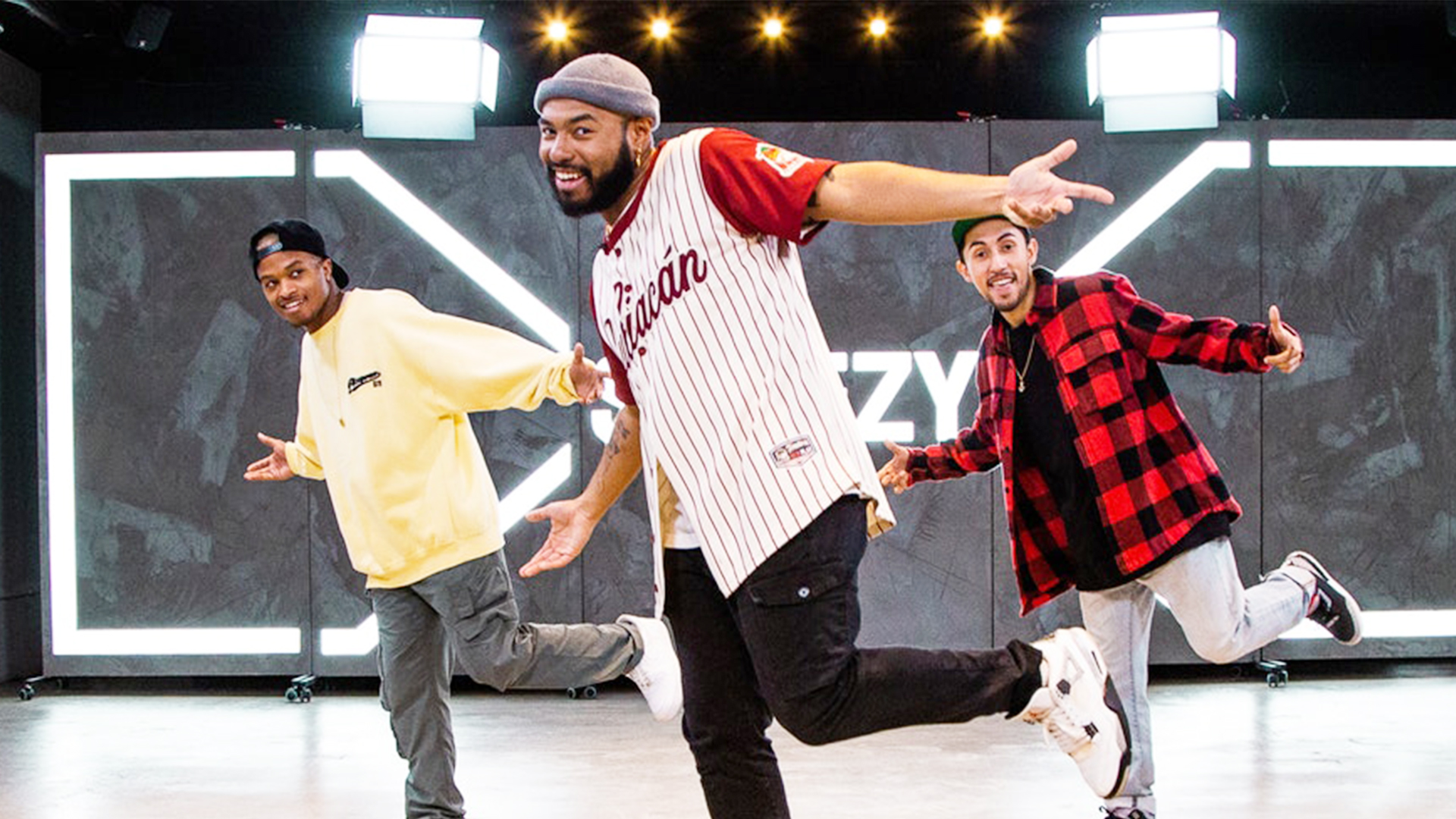 How To Start Dancing Hip Hop For Beginners Steezy Blog