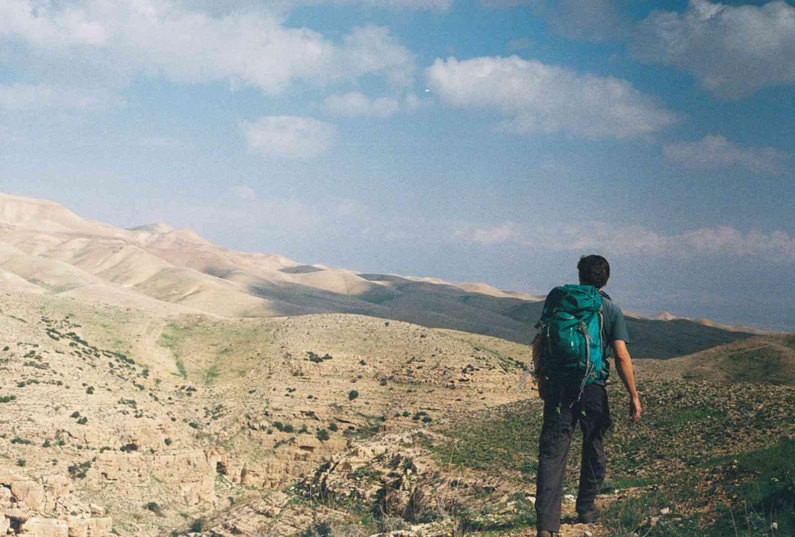 Escursioni in Cisgiordania
