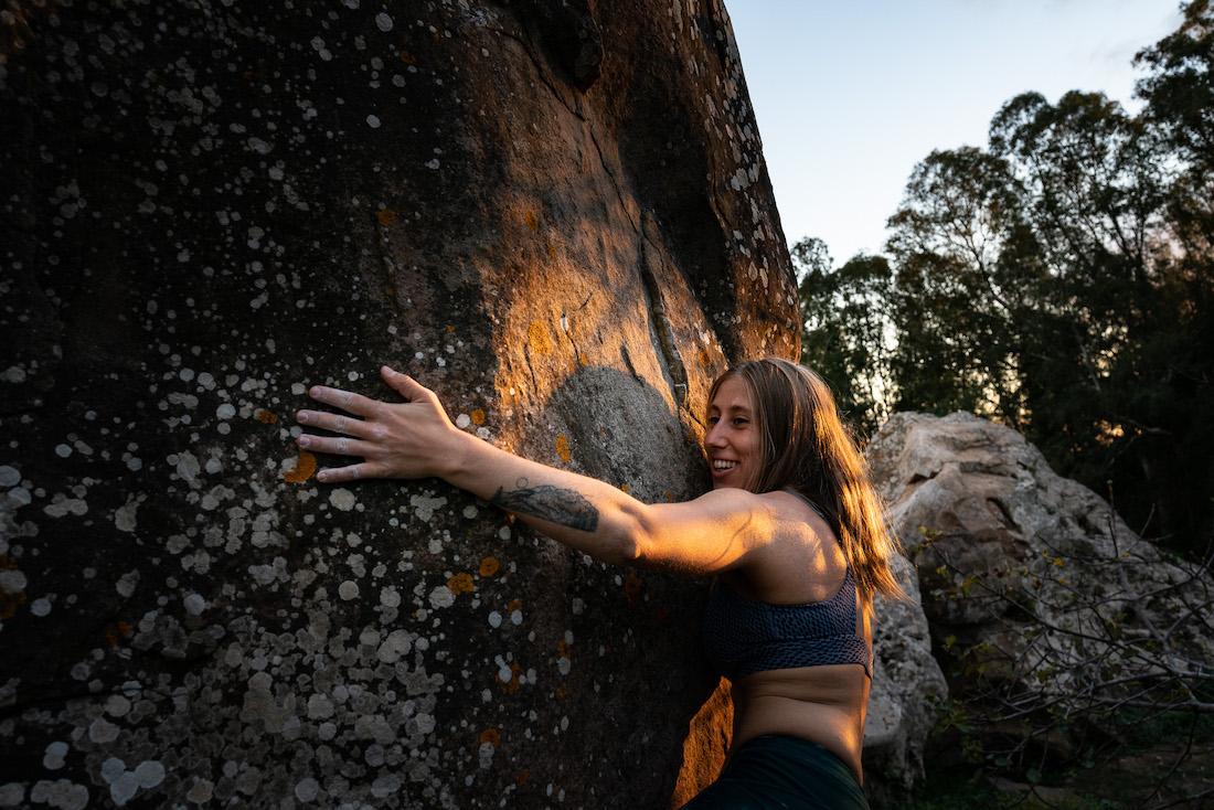 Viaggi d'arrampicata per climber esperti