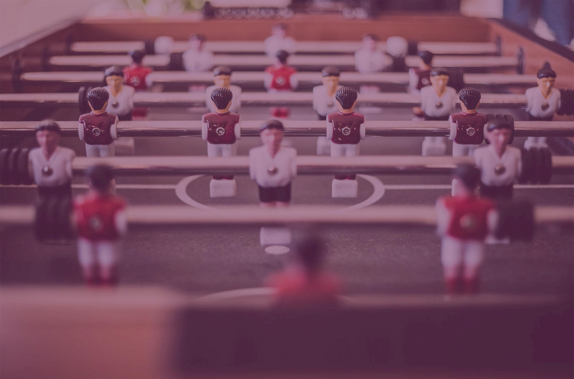 5 critical needs of high-performing teams