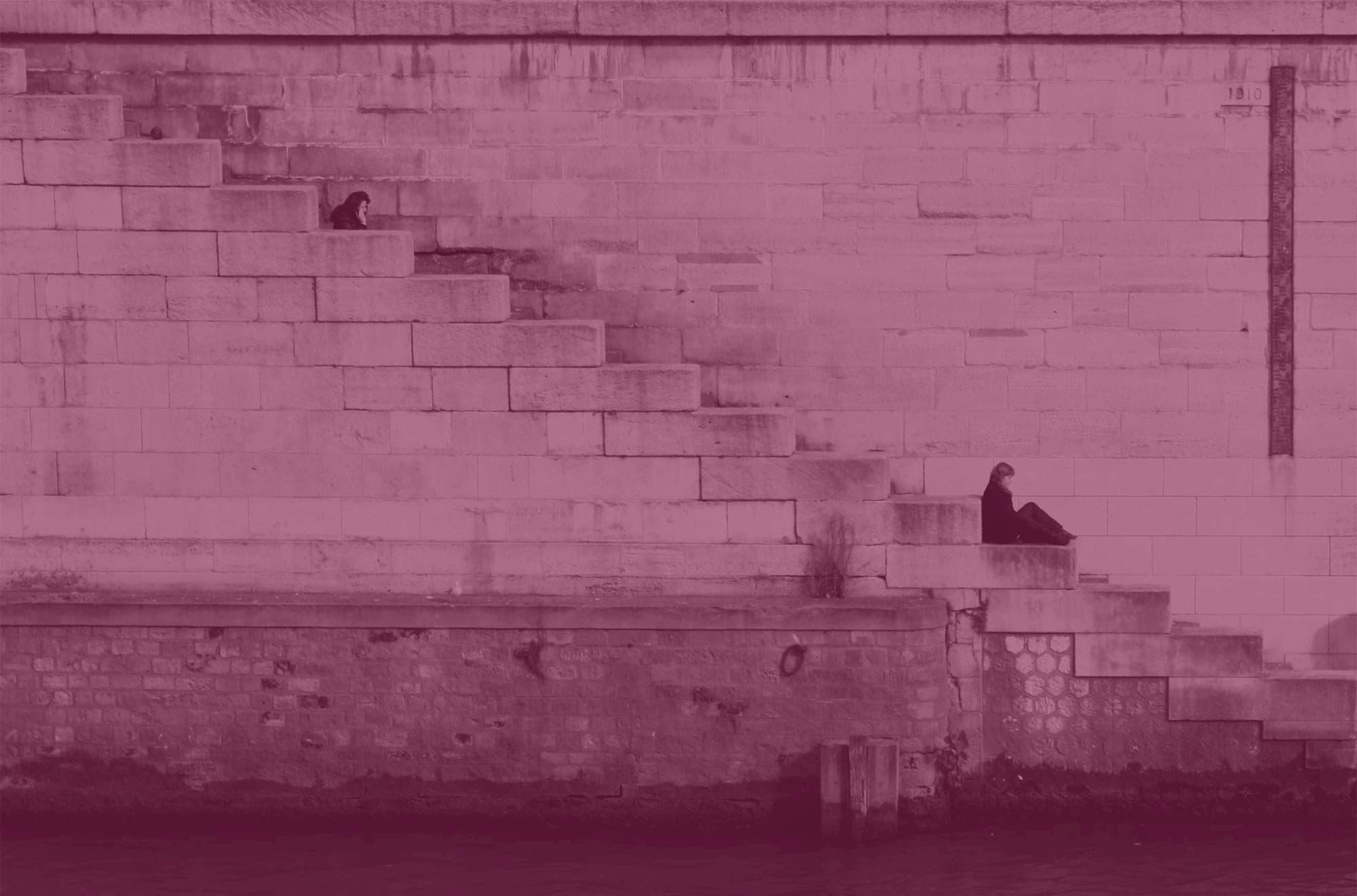 4 ways to combat entrepreneurial loneliness