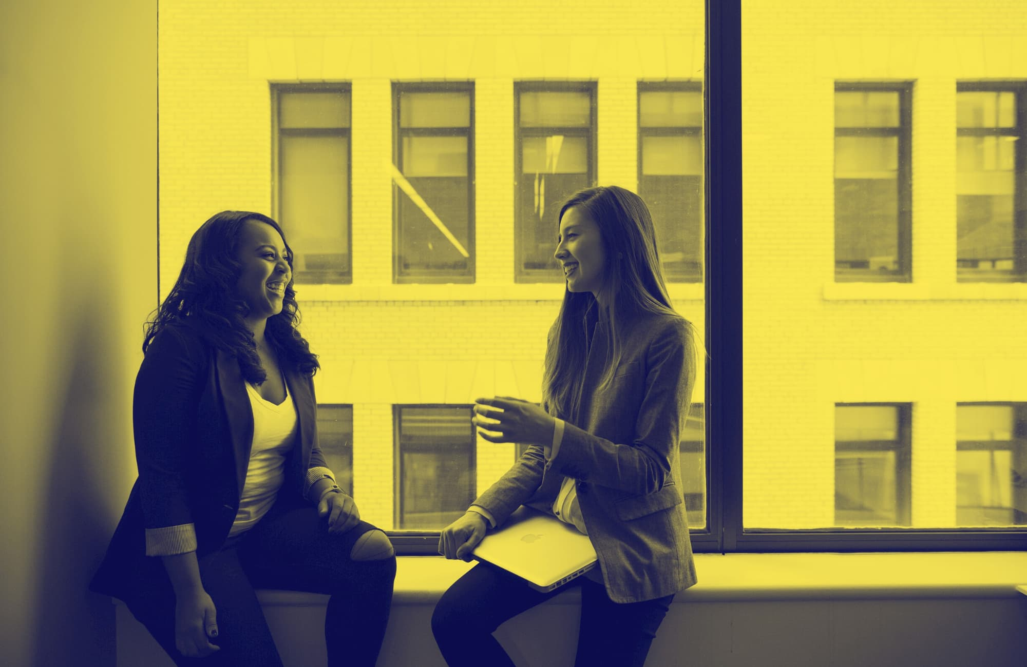 How to use an informational interview to land your next job