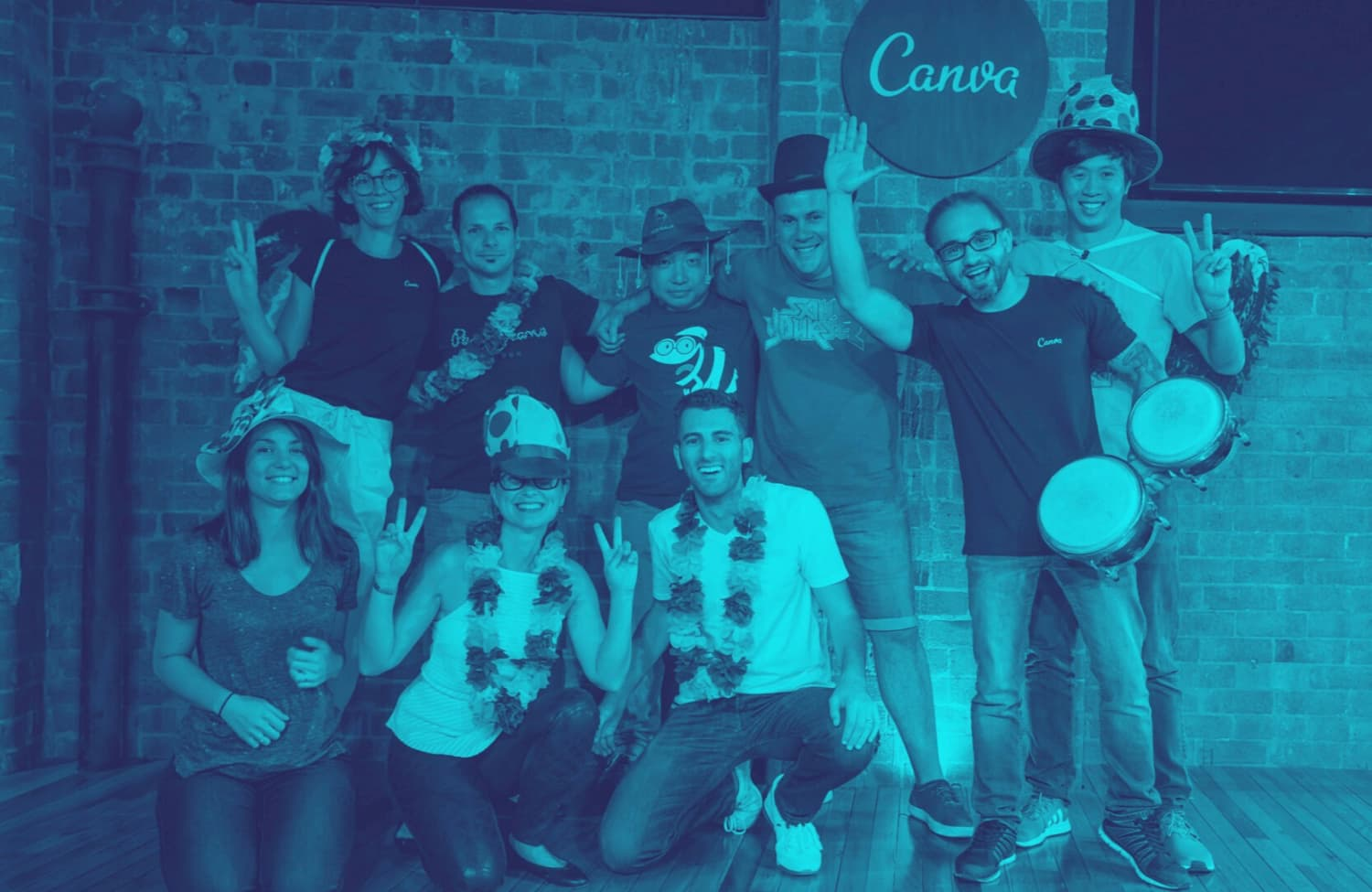 How Canva got ahead in diversity and inclusion [an interview with COO, Cliff Obrecht]