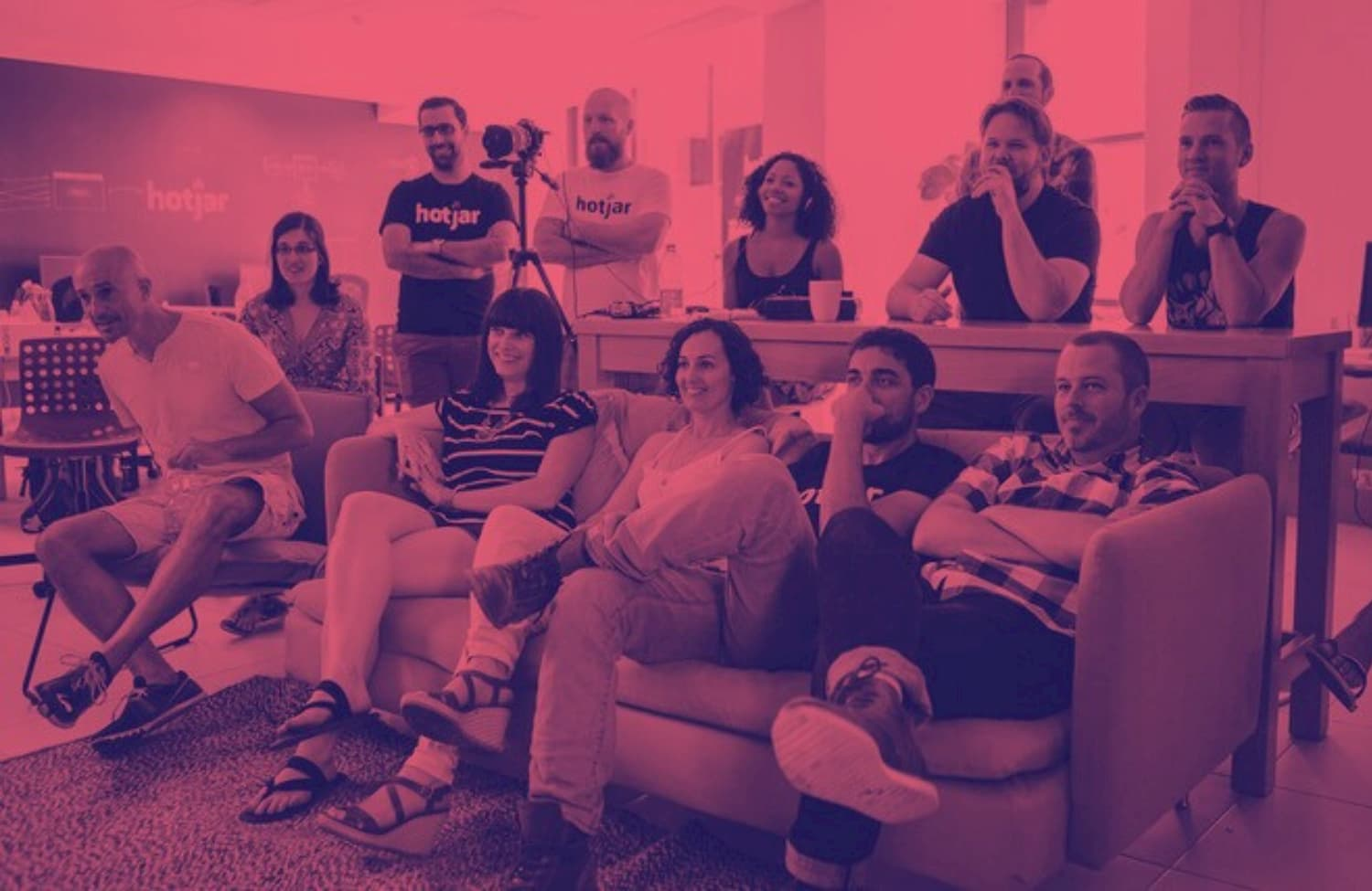 The 5 pillars of company culture that fuel growth at Hotjar