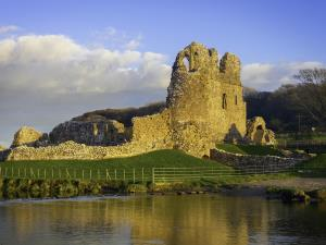 Castell Ogwr (Vdw)