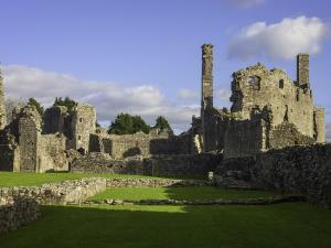 Coity Castle (Cadw)