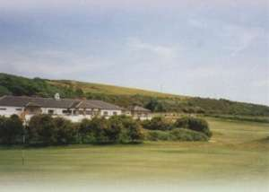 Grove Golf Club