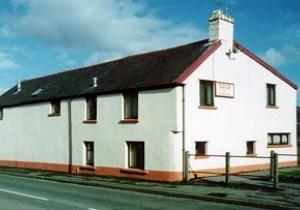New Inn Guest House