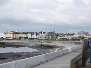 Porthcawl - Town Beach