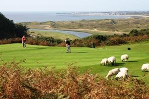 Southerndown Golf Club