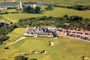 Clwb Golff St Mary's Hotel