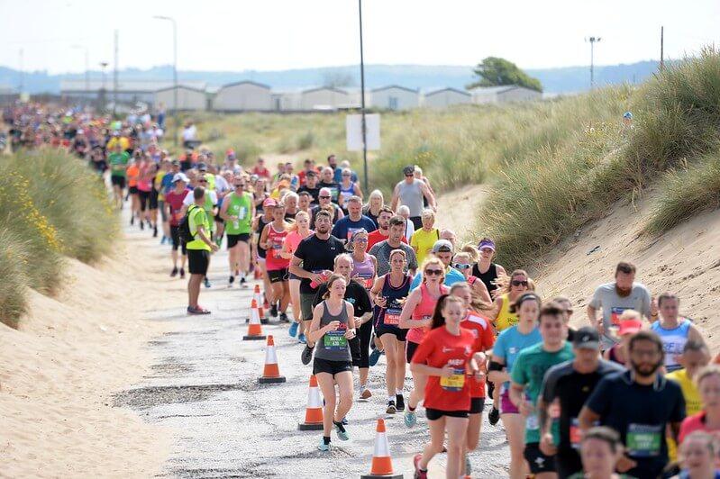 HEALTHSPAN PORTHCAWL 10K AND FAMILY FUN RUN at Porthcawl - EVENT POSTPONED