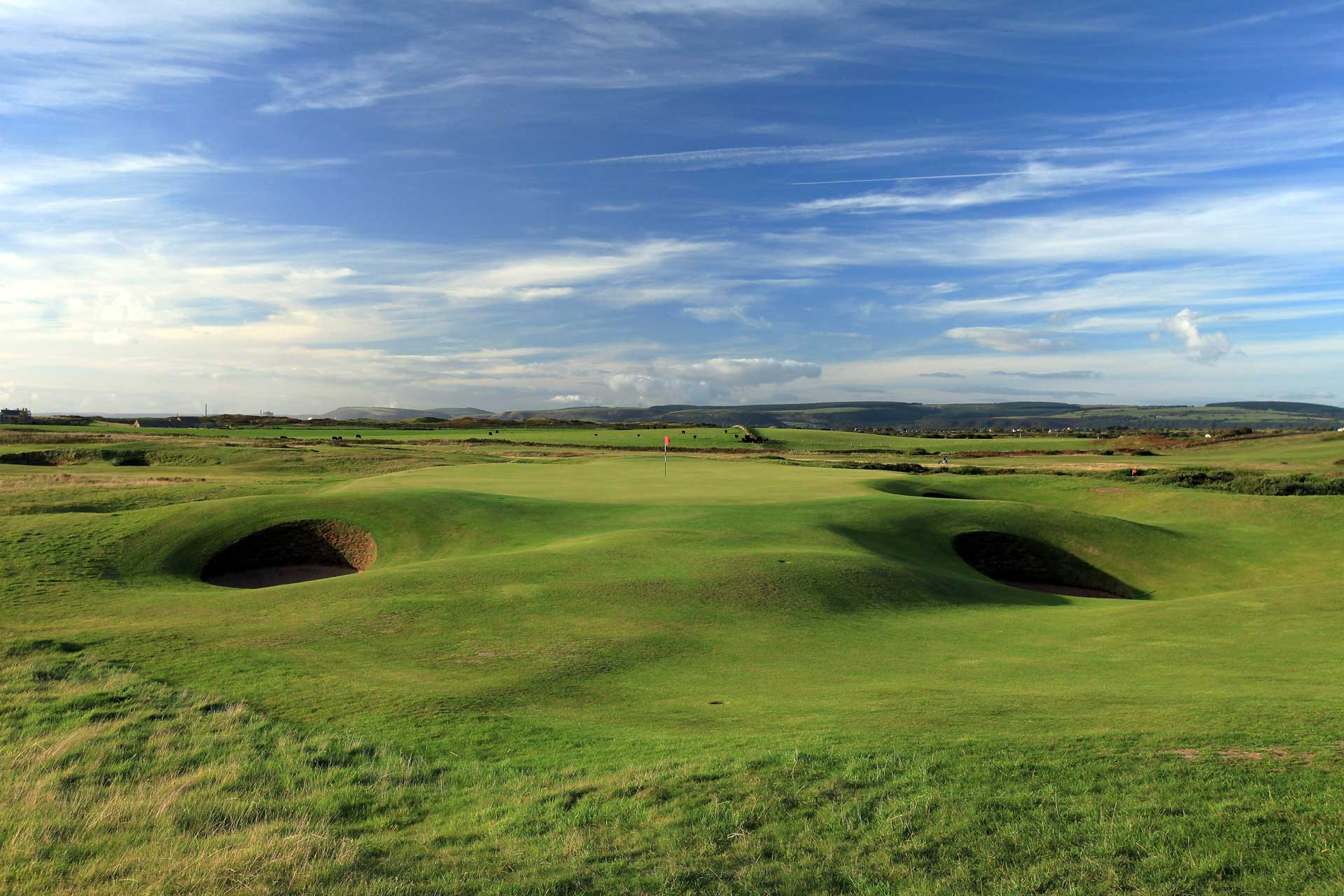 The Royal Porthcawl Golf Club