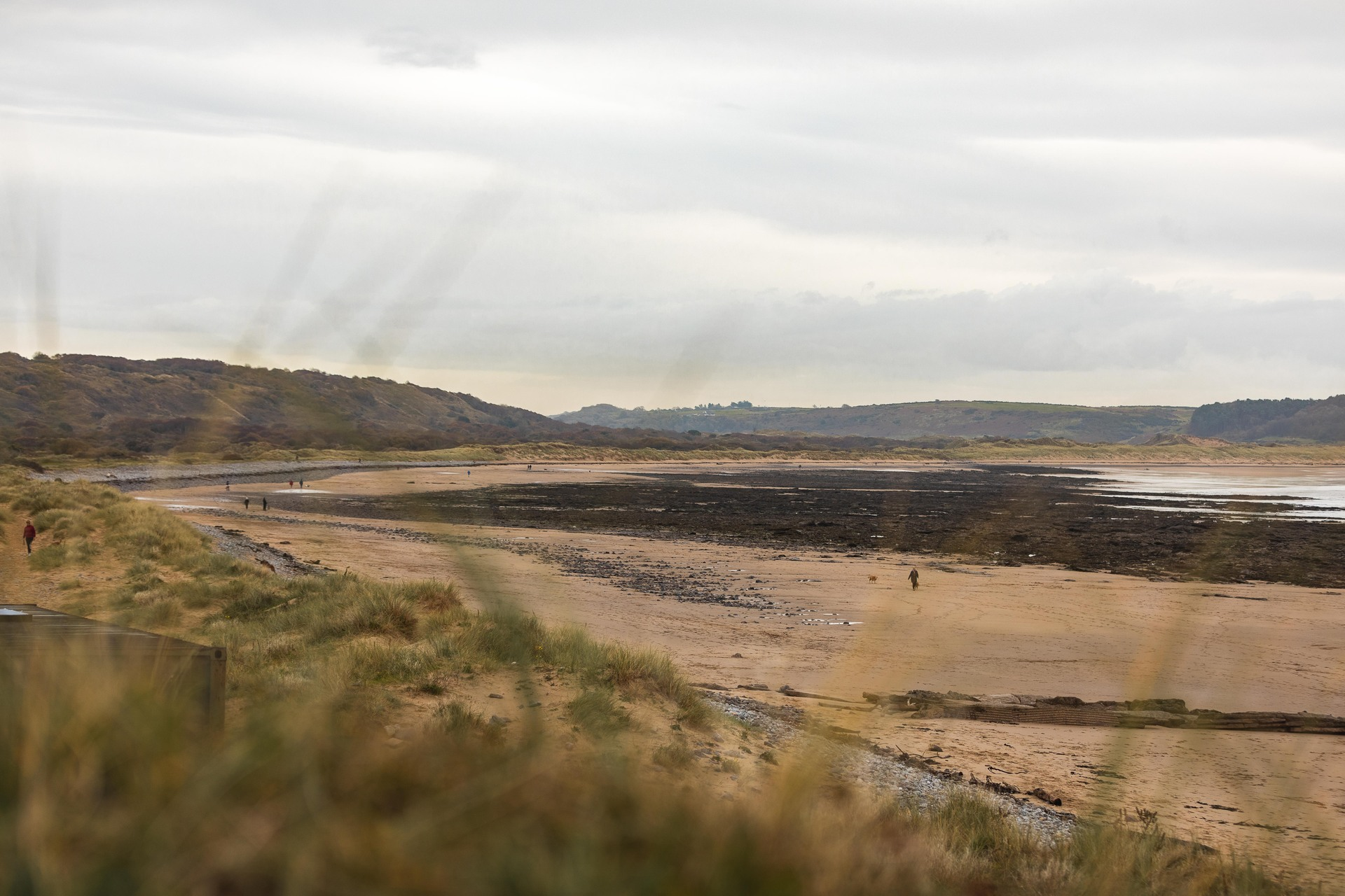 Walk - Ogmore to Porthcawl