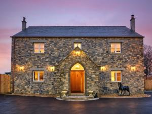 St Bridgets Farmhouse B&B