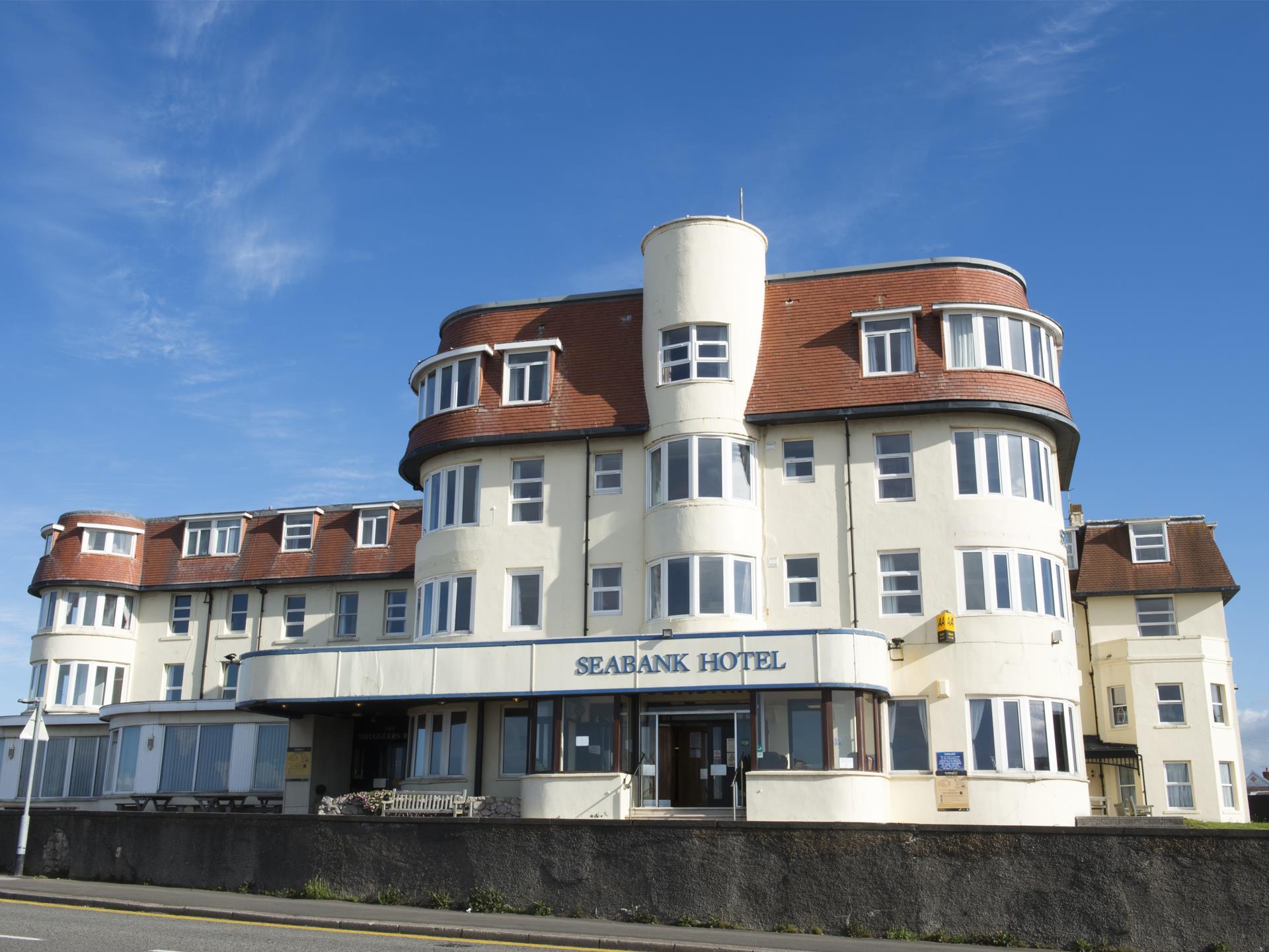 Seabank Hotel