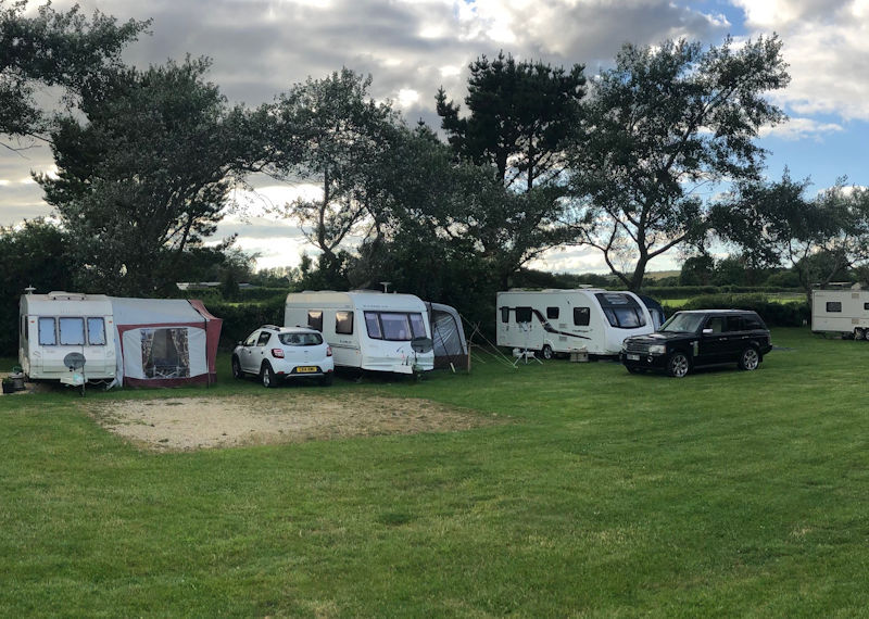 White Wheat Caravan Park