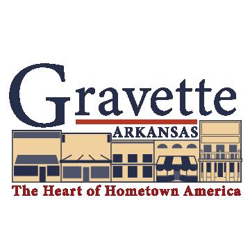 City of Gravette Logo