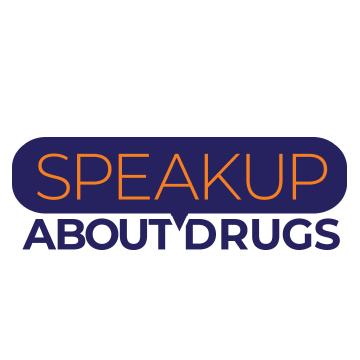 Speak Up About Drugs Logo
