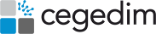 Logo Cegedim