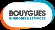 Logo Bouygues énergies et services