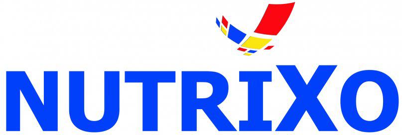 Logo Nutrixo