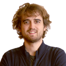 Profil Clément SERIO CEO de Collock