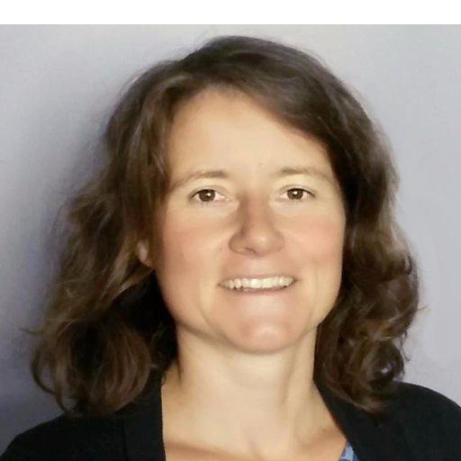 Profil Camille MORVAN Co-CEO de Goshaba