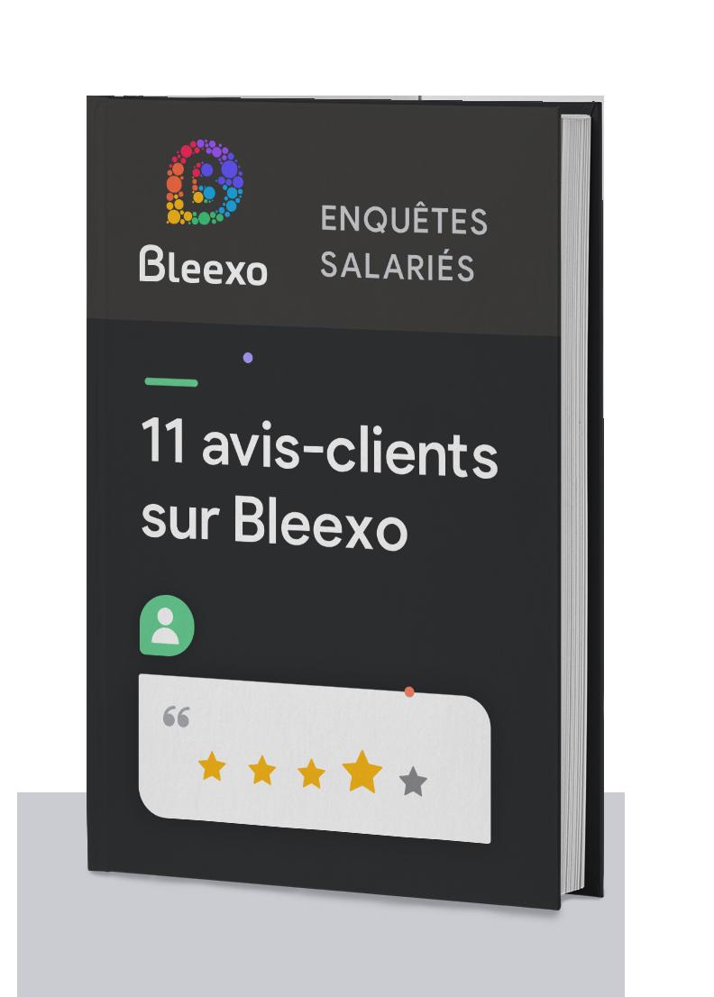 Visuel du document 11 avis-clients sur Bleexo