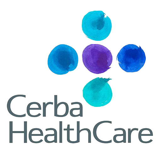 Logo Cerba Health Care