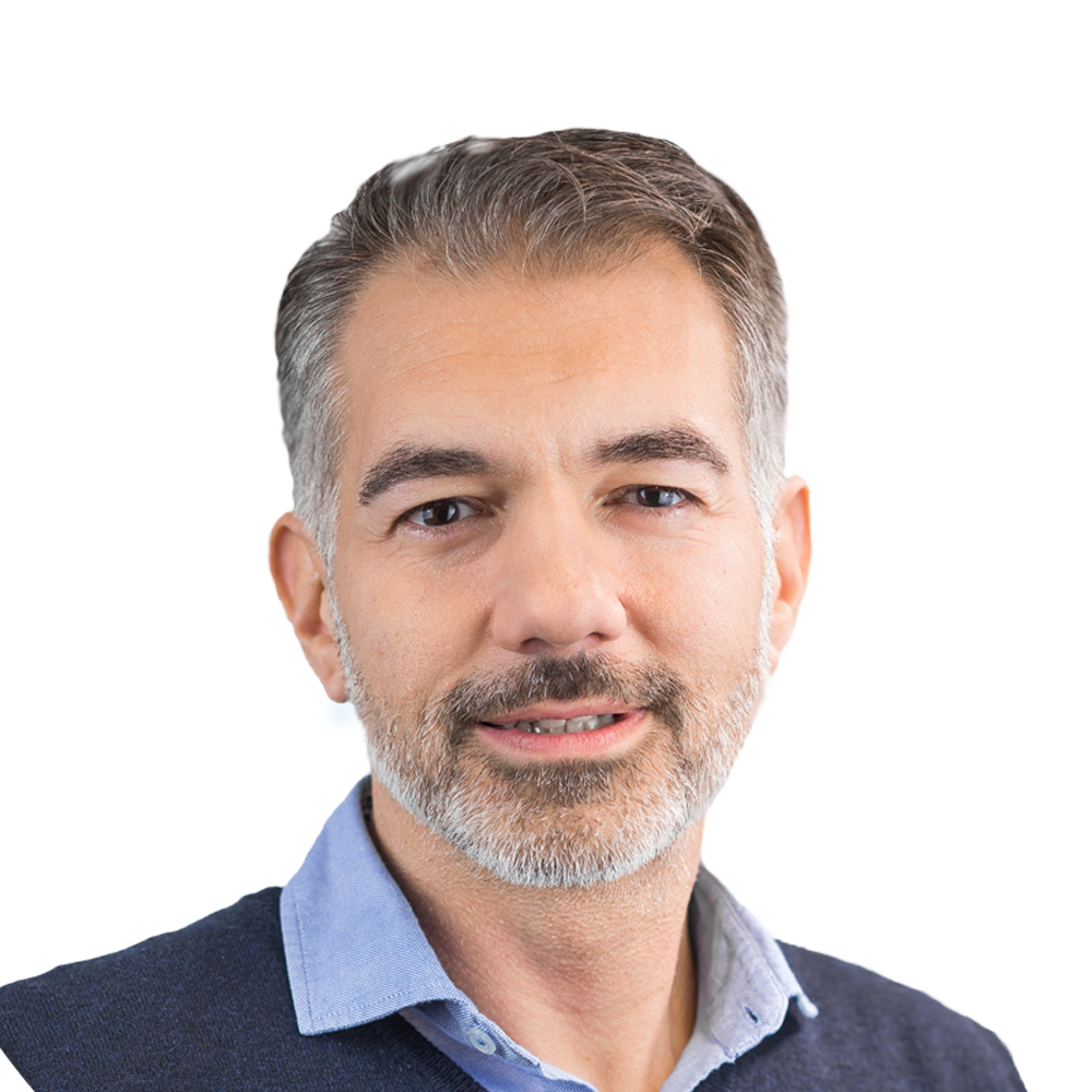 Profil Frédéric KUNTZMANN CEO de My-Serious-Game