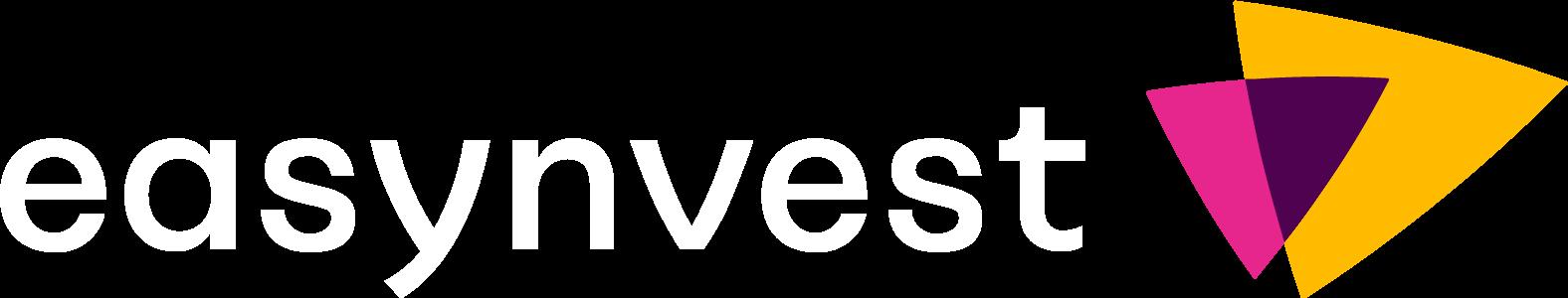 Logotipo de Easynvest