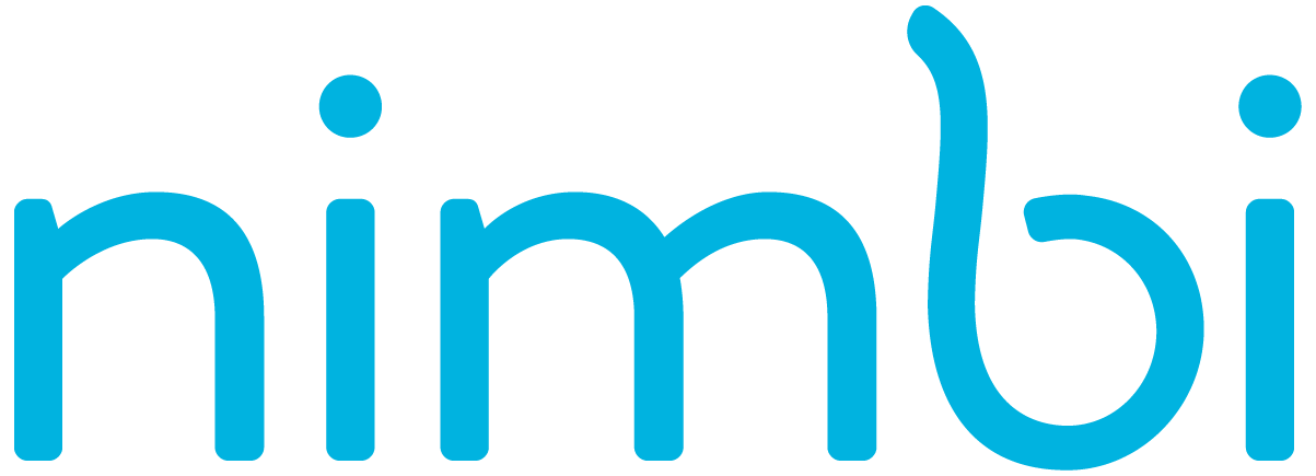 Logotipo de Nimbi