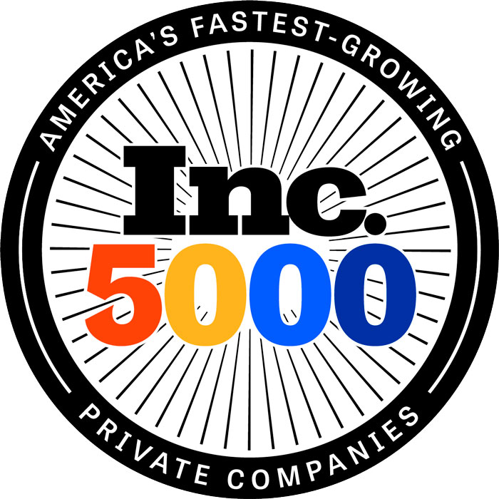 2020 Inc. Badge