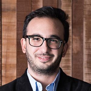 Martín Frascaroli, CEO y Founder de Aivo