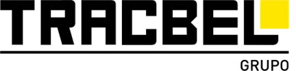 Tracbel Grupo Logo