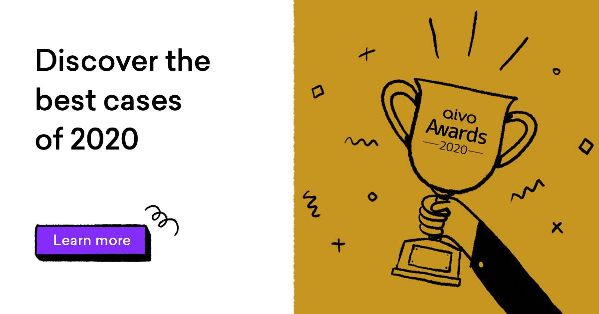 Aivo Awards