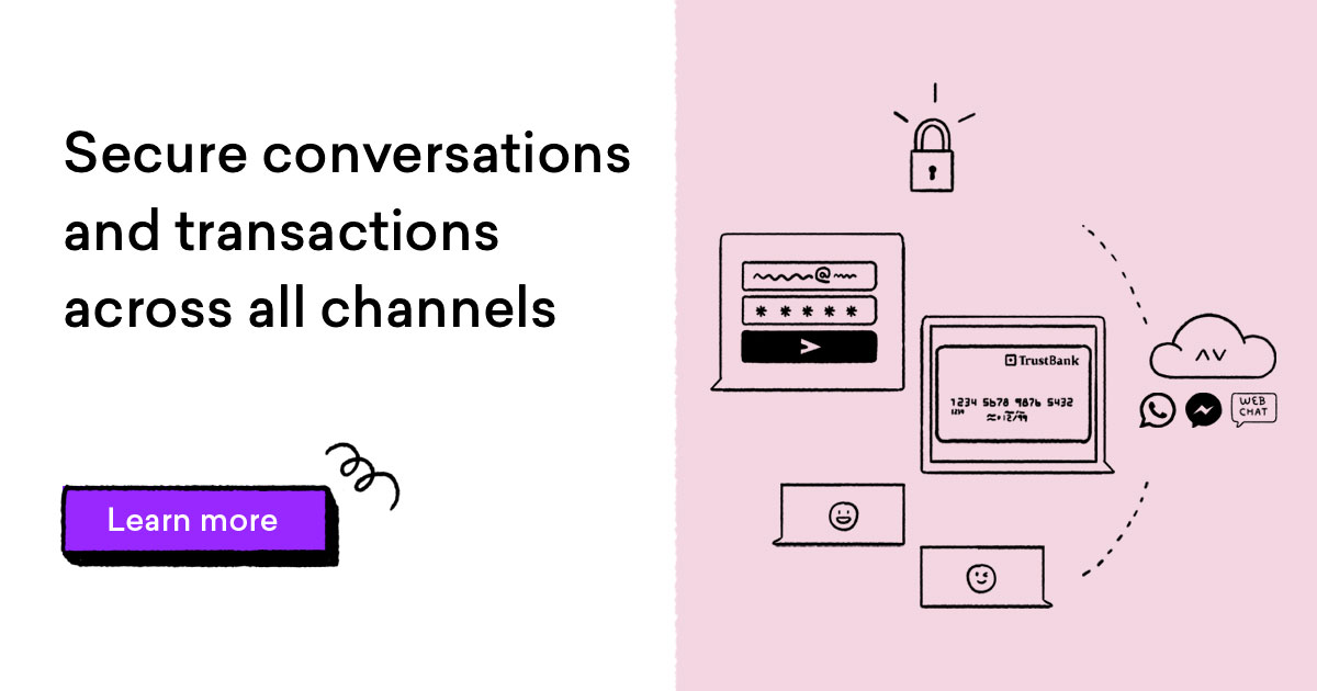 Bot with Conversational AI for Financial Services | Aivo