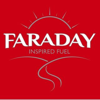 Faraday Drinks