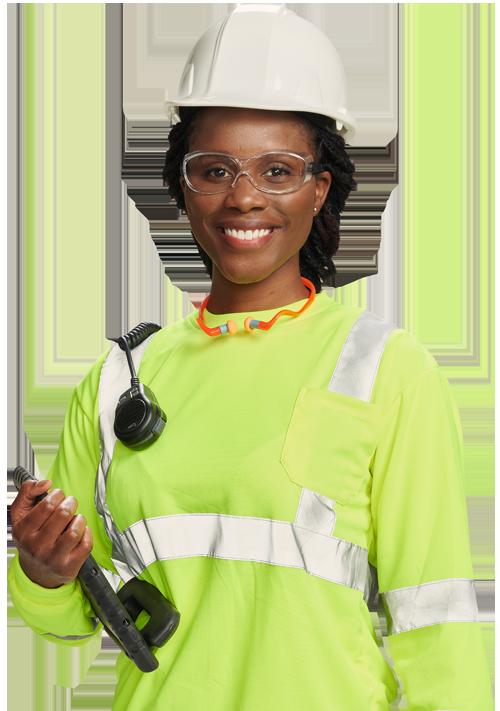 Image of Job Seeker