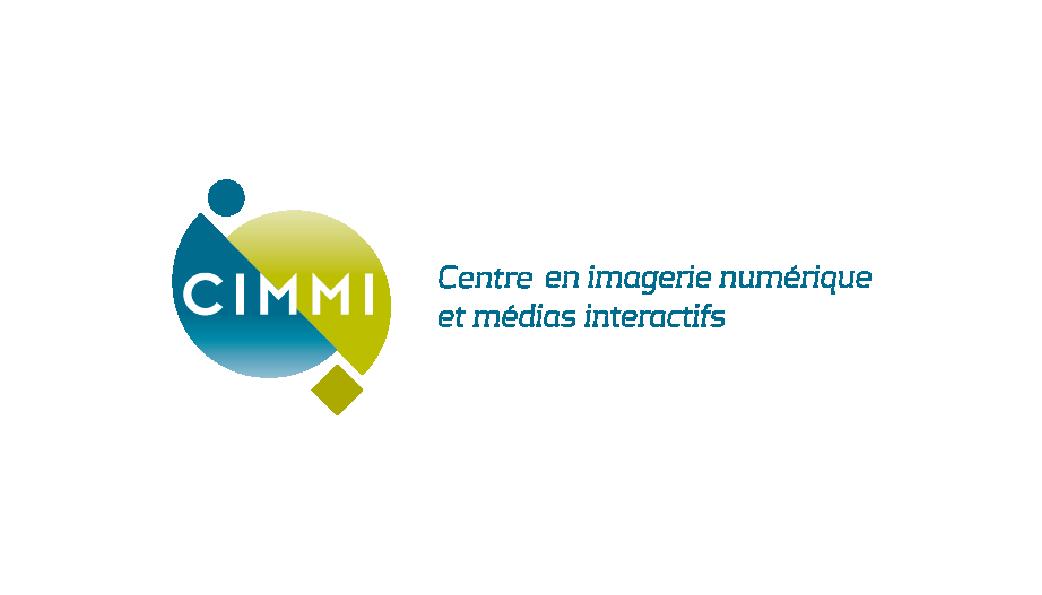 Partenaire Centre en imagerie numérique et médias interactifs