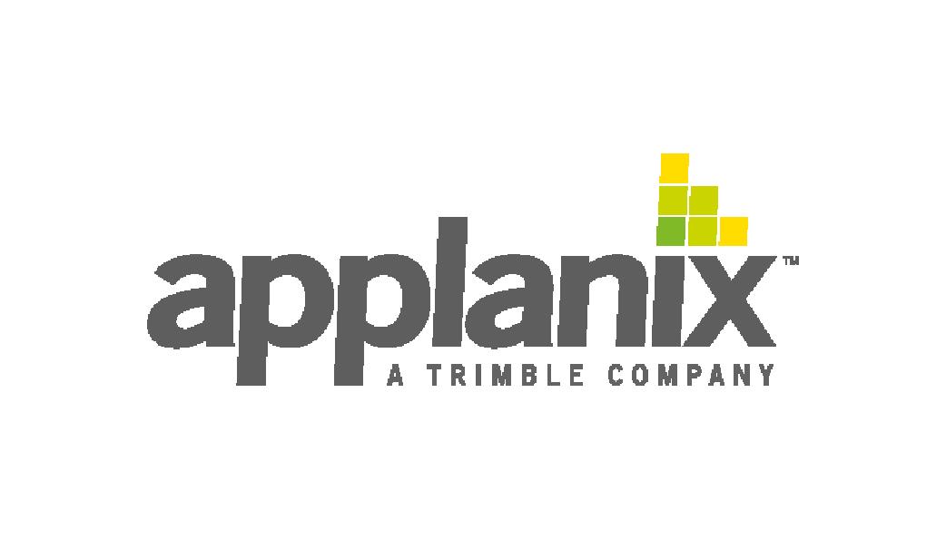 Partenaire Applanix
