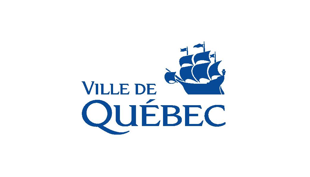 Partenaire Ville de Québec