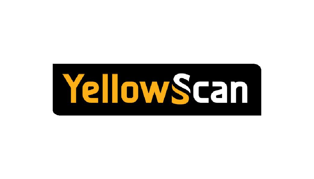 Partenaire YellowScan
