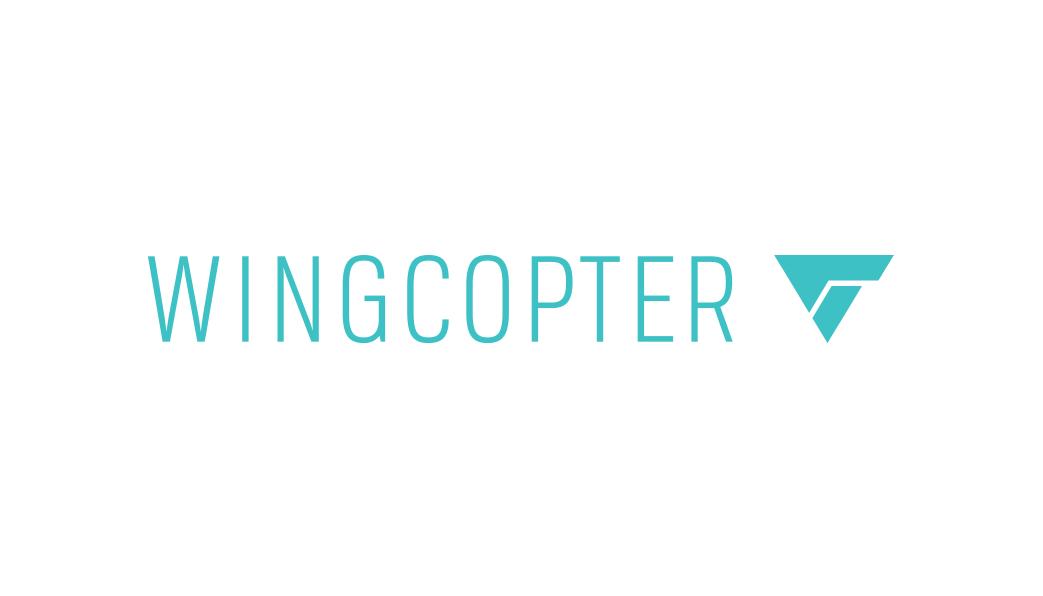 Partenaire Wingcopter